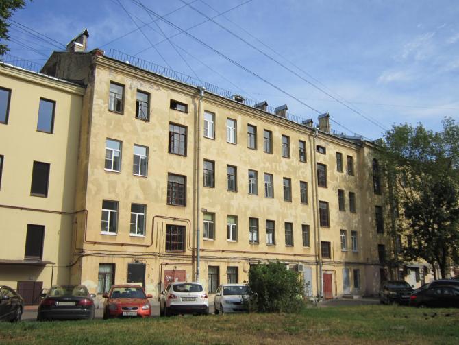 Большой Сампсониевский пр. 48