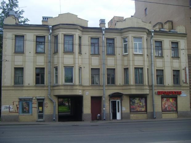 Большой Сампсониевский пр. 95