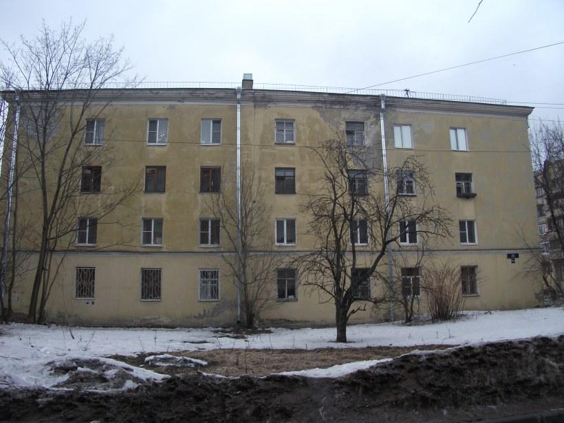 ул. Дудко 29к2
