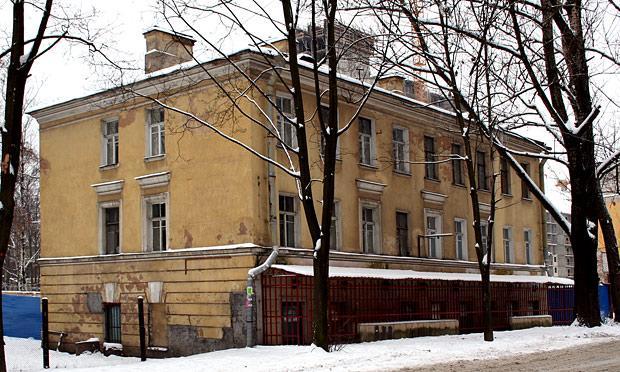 Ново-Александровская ул. 6