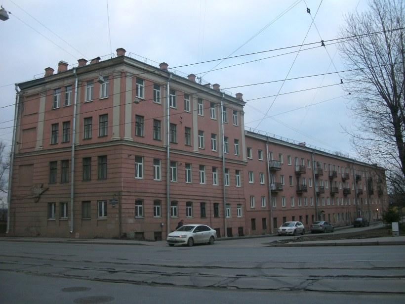 пр. Обуховской Обороны 108к2