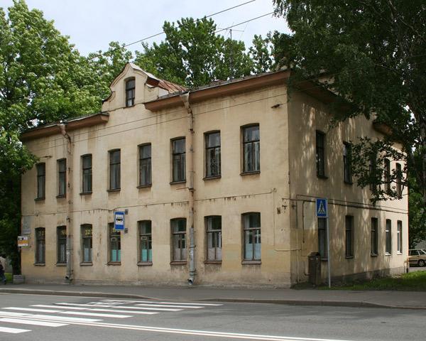 Волковский пр. 24