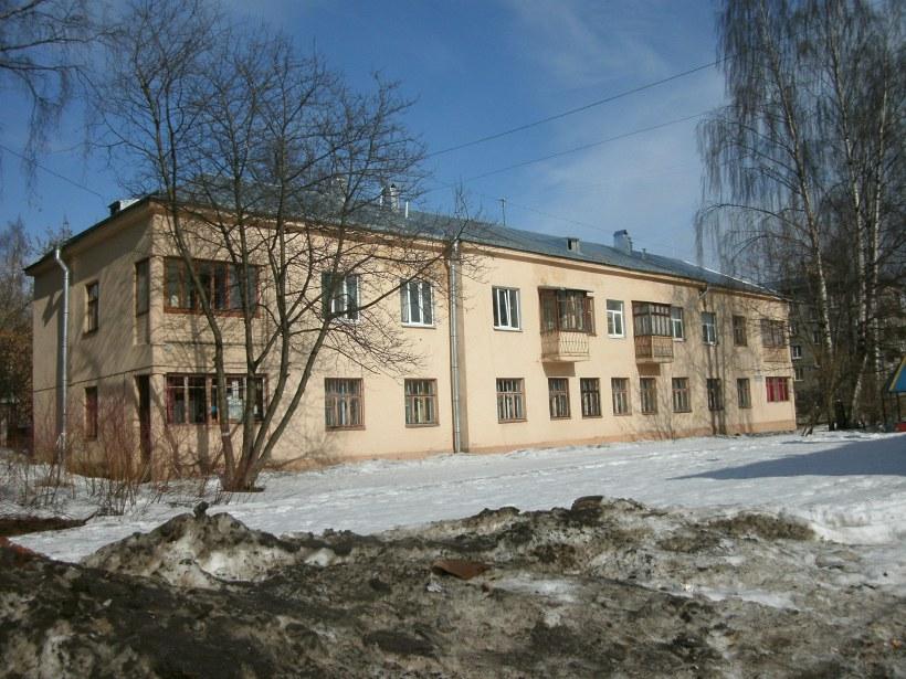 Герасимовская ул. 10