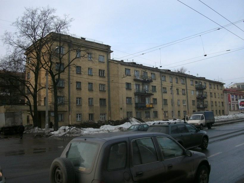 Кондратьевский пр. 40к10