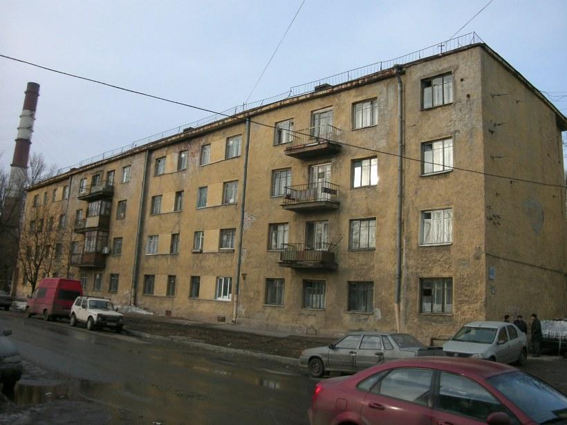 Кондратьевский пр. 40к2