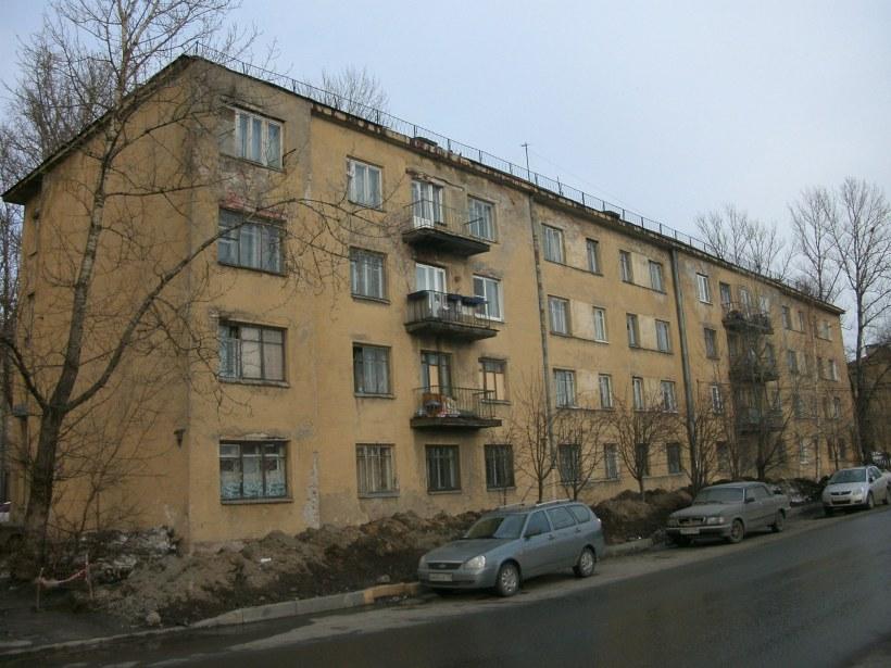 Кондратьевский пр. 40к5