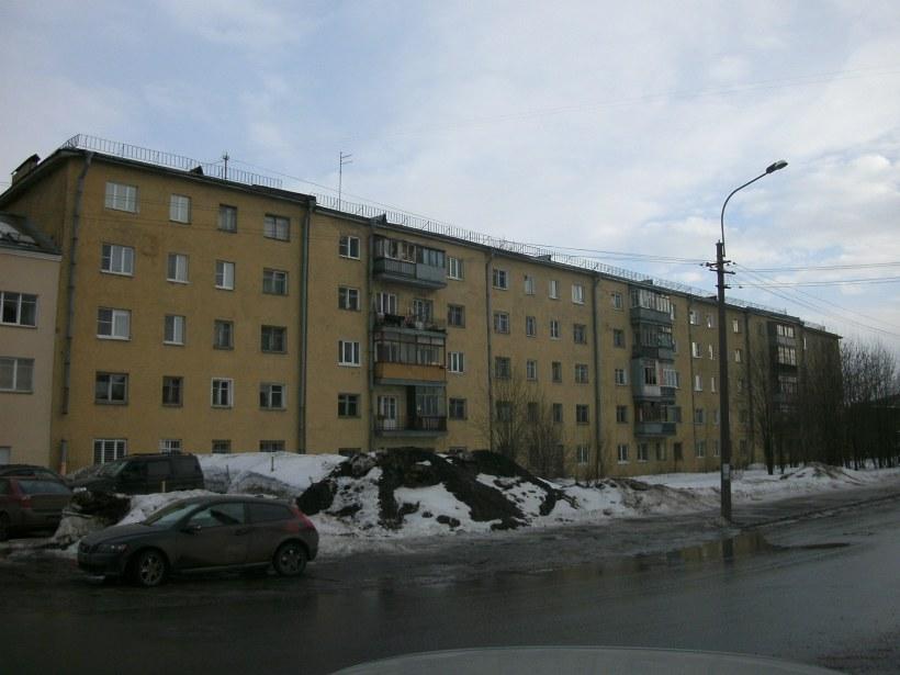 Кондратьевский пр. 40к6