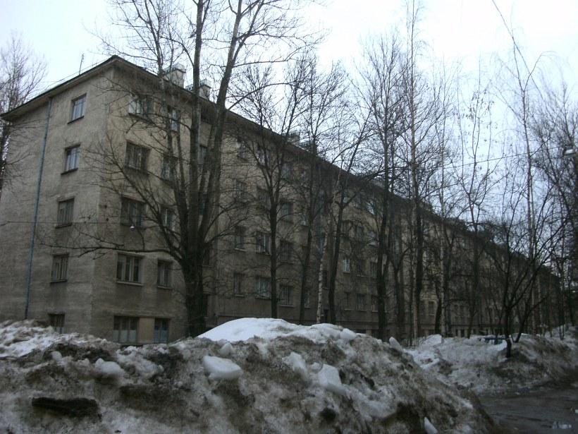 Кондратьевский пр. 40к8