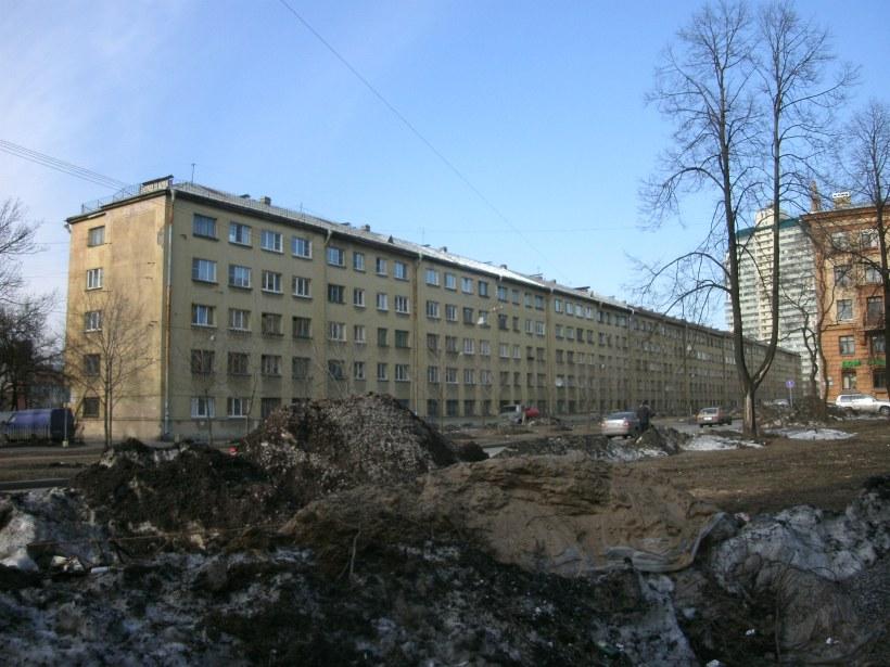 Лесной пр. 37к3