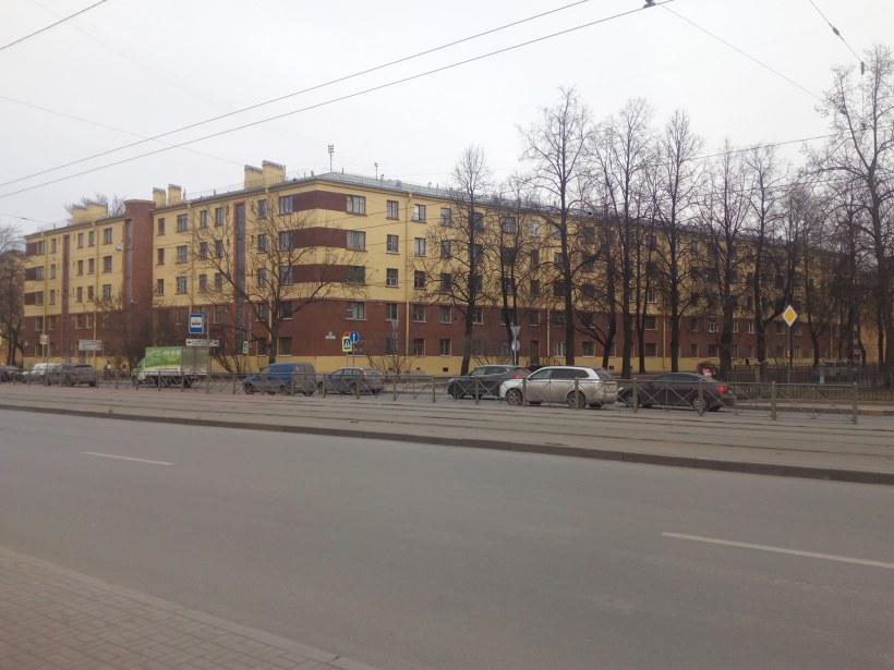 Лесной пр. 39к1