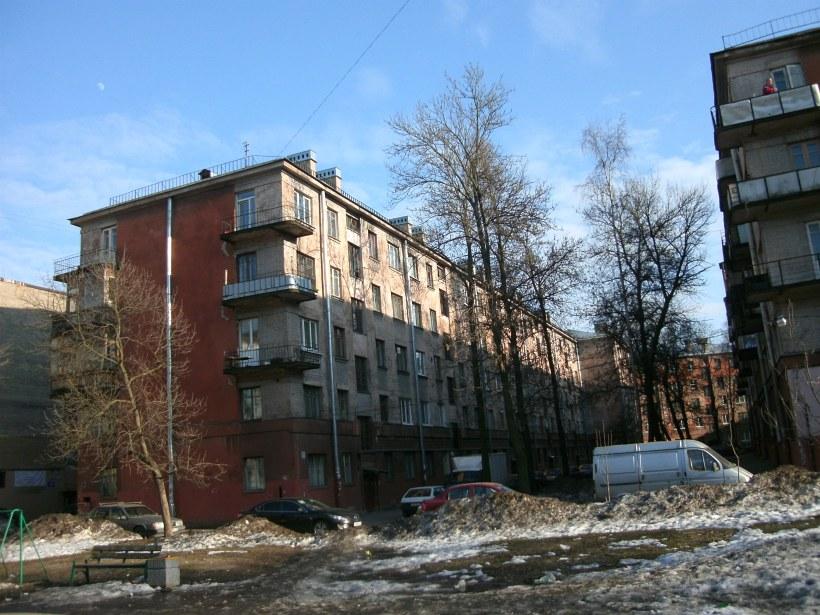 Лесной пр.59к4