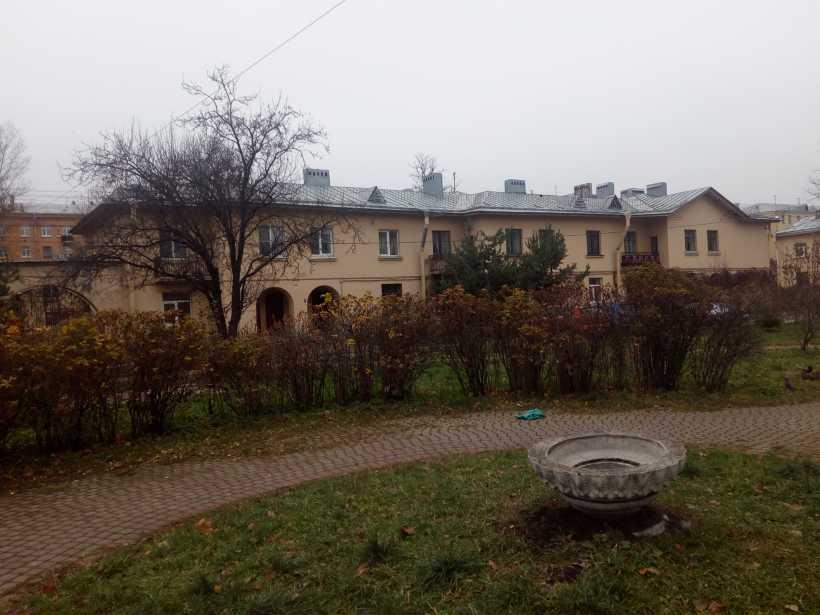 пр. Елизарова 6к2