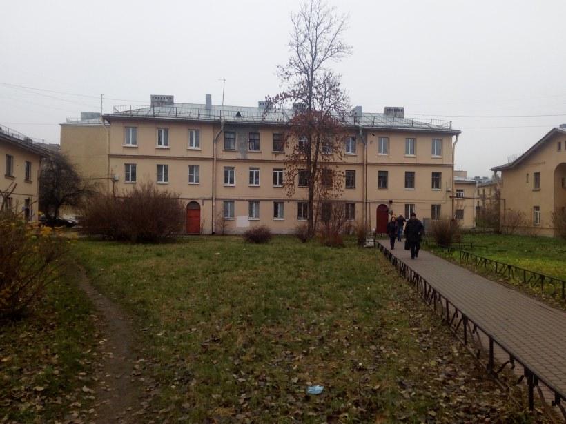 пр. Елизарова 4