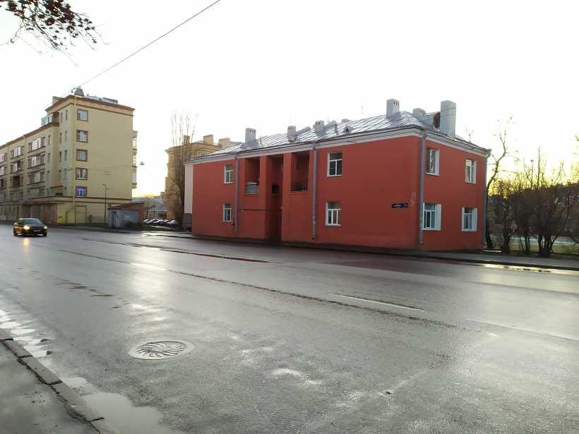 ул. Бабушкина 25
