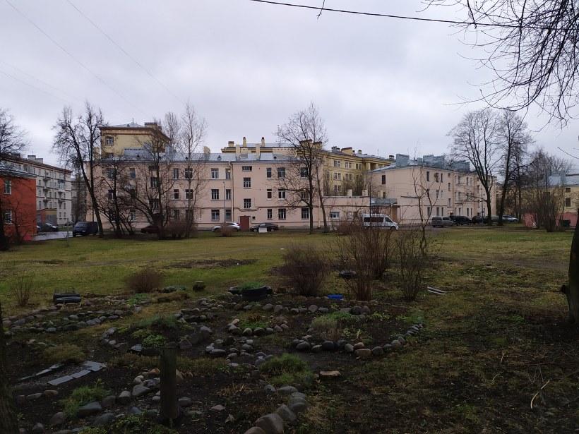 ул. Бабушкина 27