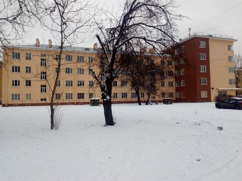 Фарфоровская ул 14