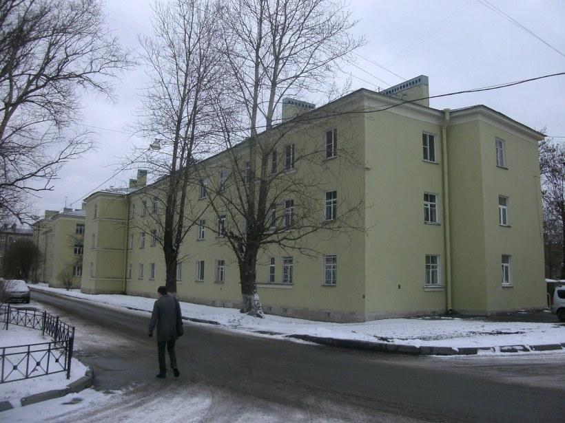 1-й Рабфаковский пер. 5к1