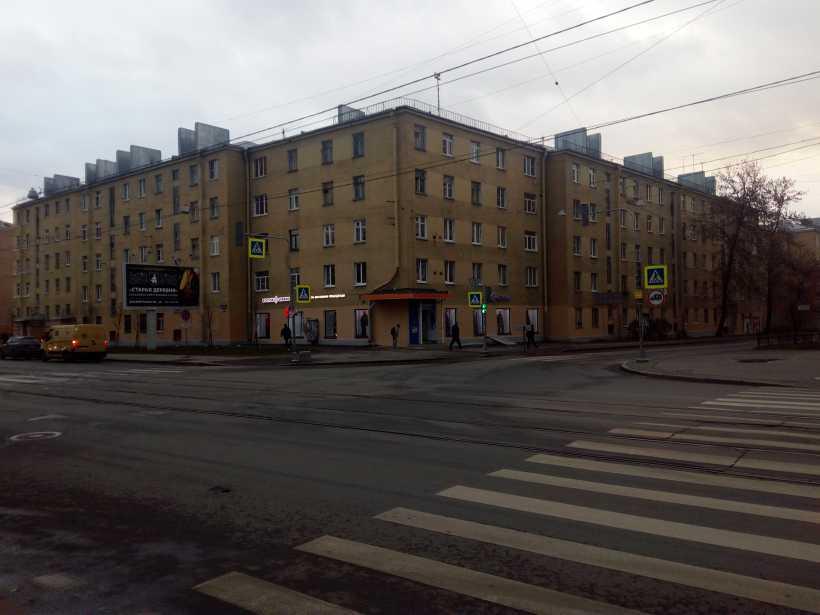 пр. Обуховской Обороны 95к1