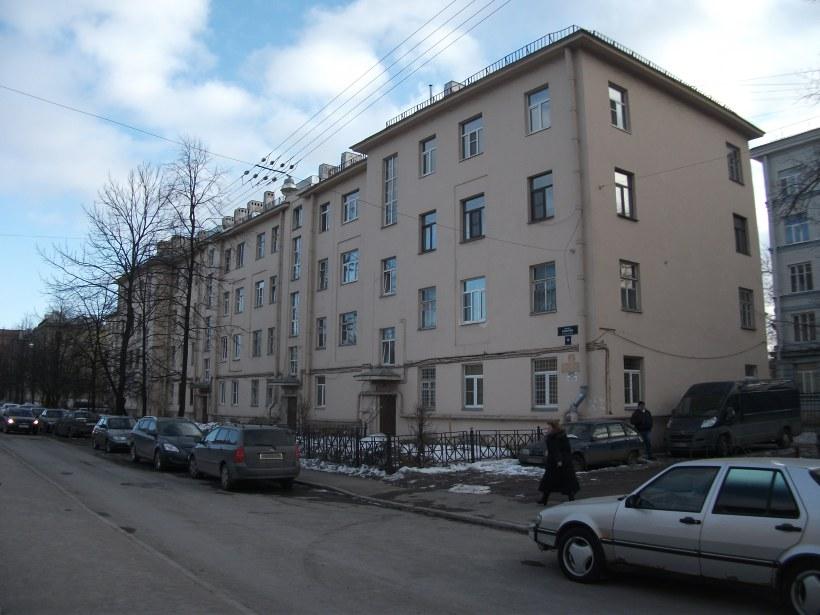 пр. Елизарова 10