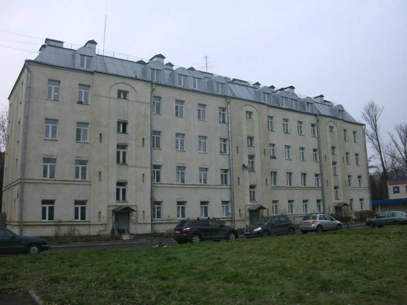Заводская ул. 16