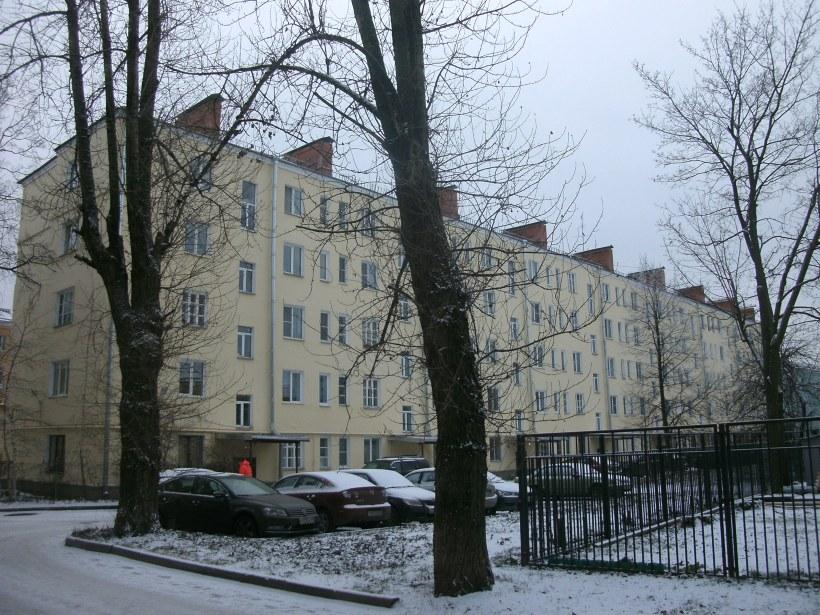 Центральная ул. 4А