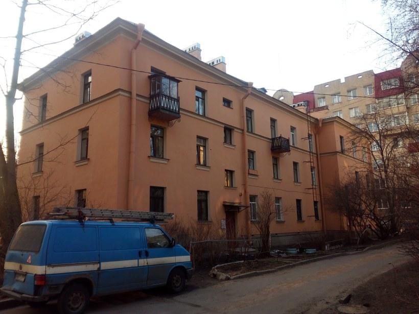 Ломовская ул. 4