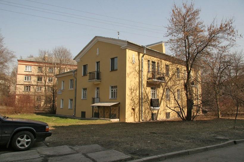 Волковский пр. 120