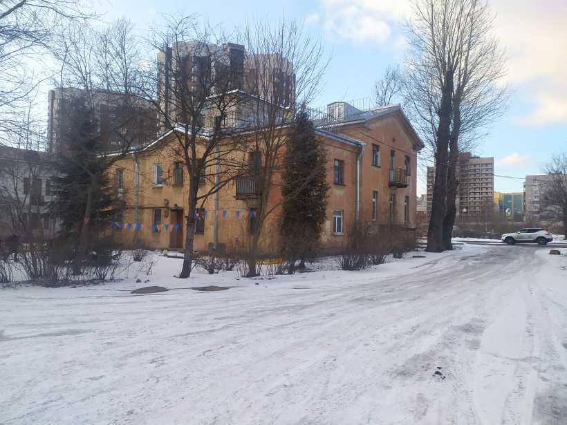 Московское шоссе 44к1
