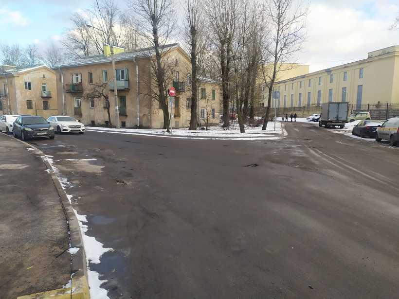 Московское шоссе 44к7