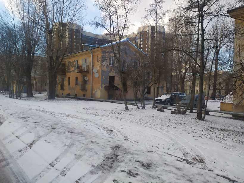 Московское шоссе 44к8