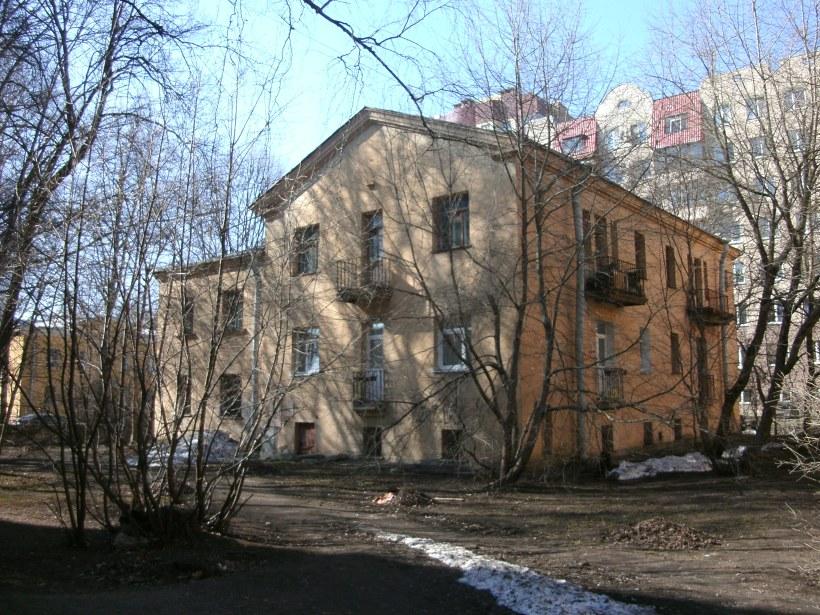 Ярославский пр. 19