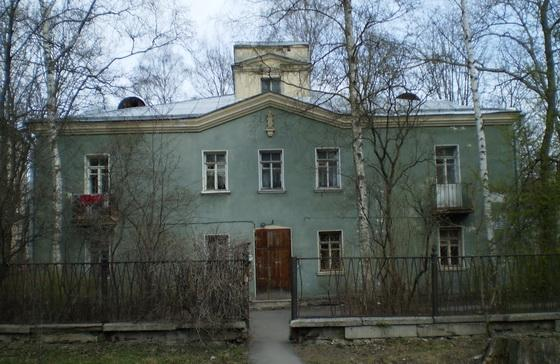 Ярославский пр. 29