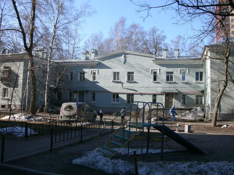 Ярославский пр. 8