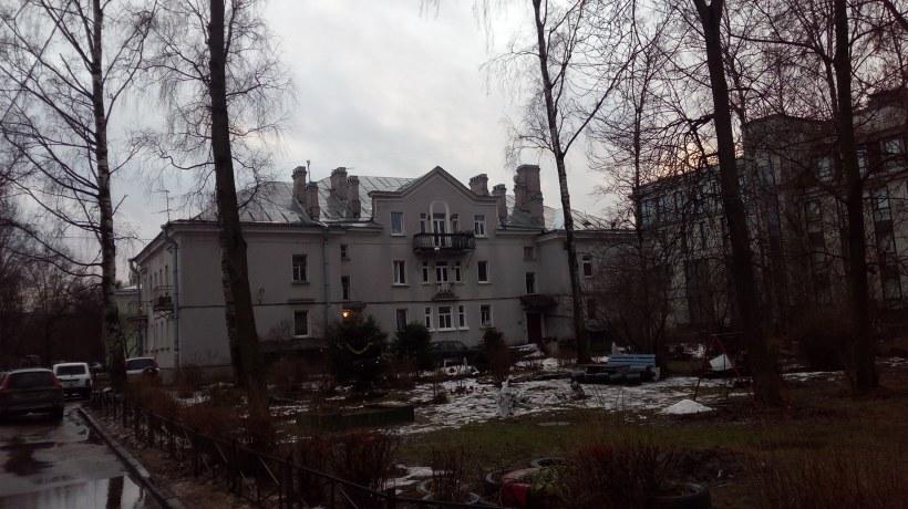 ул. Савушкина 53