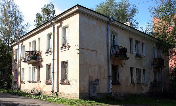 Костромской пр. 19