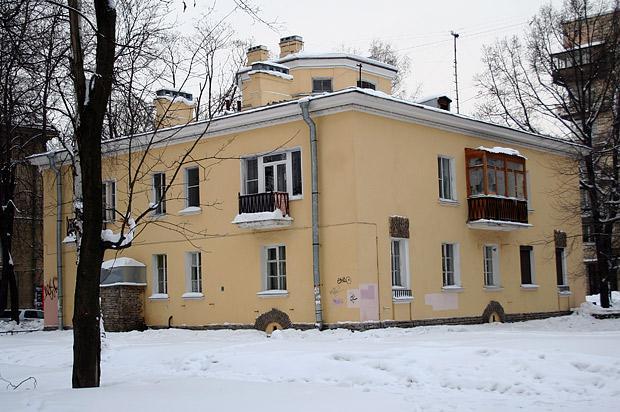 Костромской пр. 27