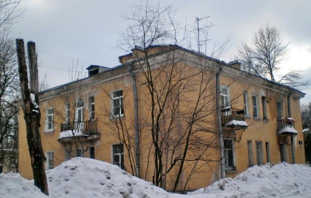ул. Седова 89к2