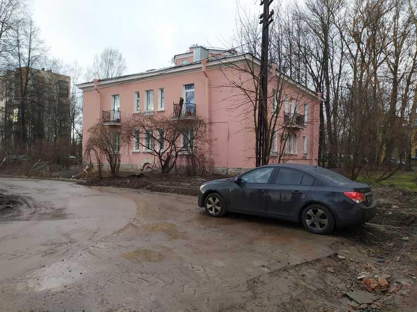 ул. Седова 91к5
