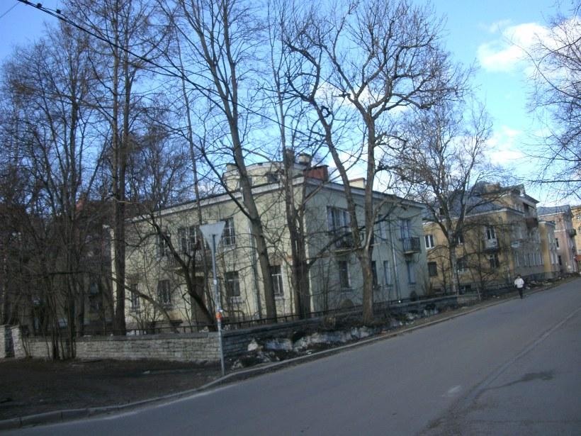 Ярославский пр. 37