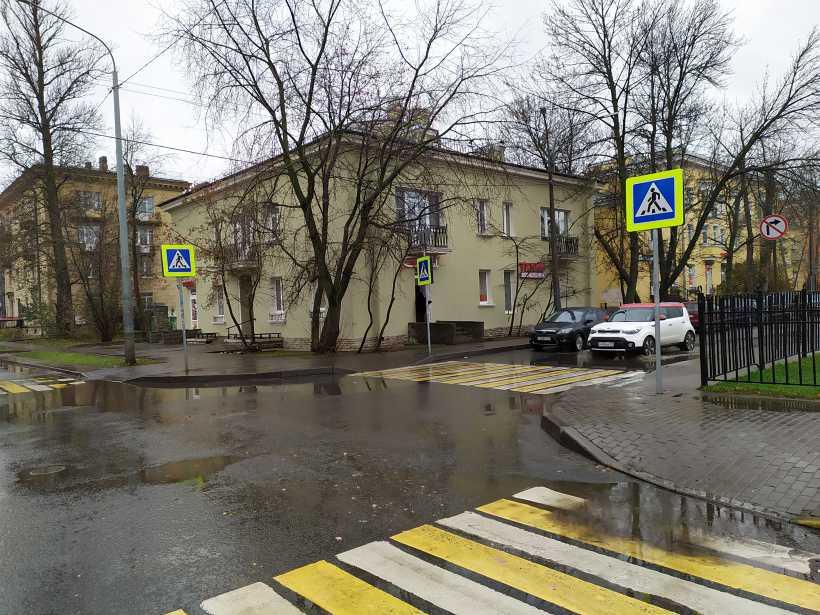 Ярославский пр. 47