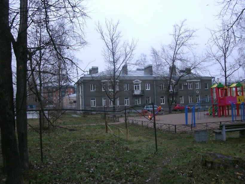 Школьная ул. 6А