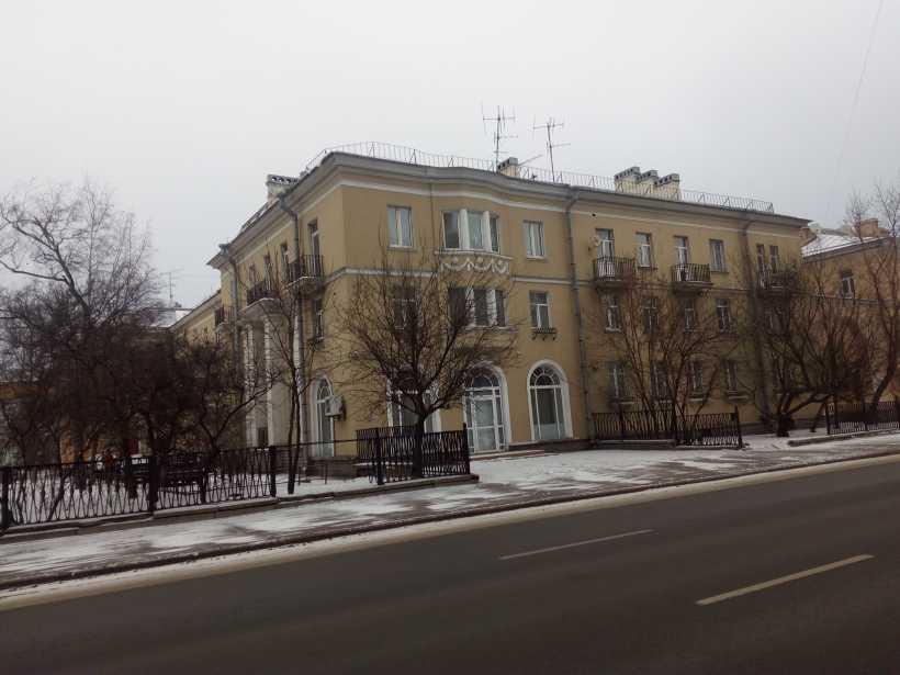Приморский пр. 37к1