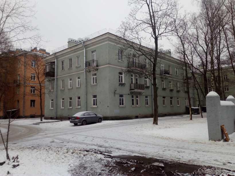 Приморский пр. 41к2
