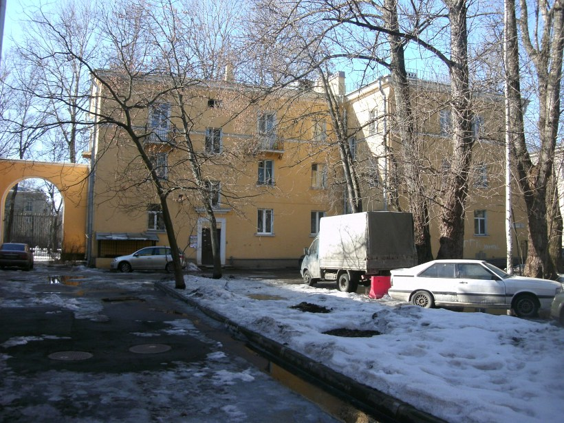 Приморский пр. 55к2