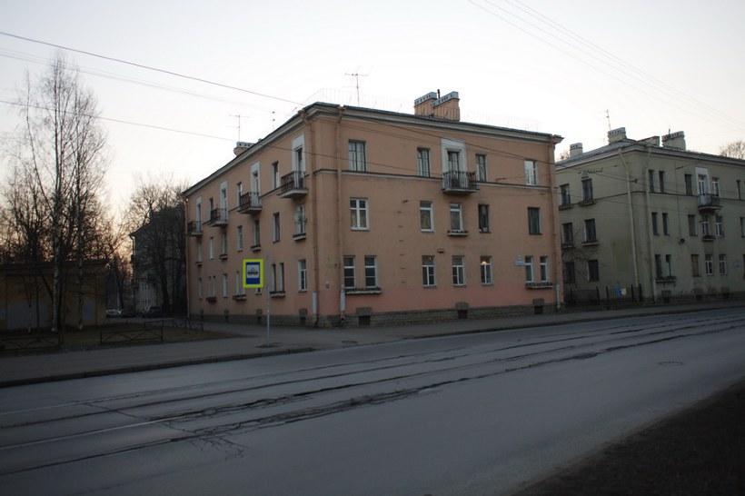 ул. Савушкина 78