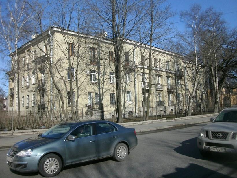 Приморский пр. 57к1