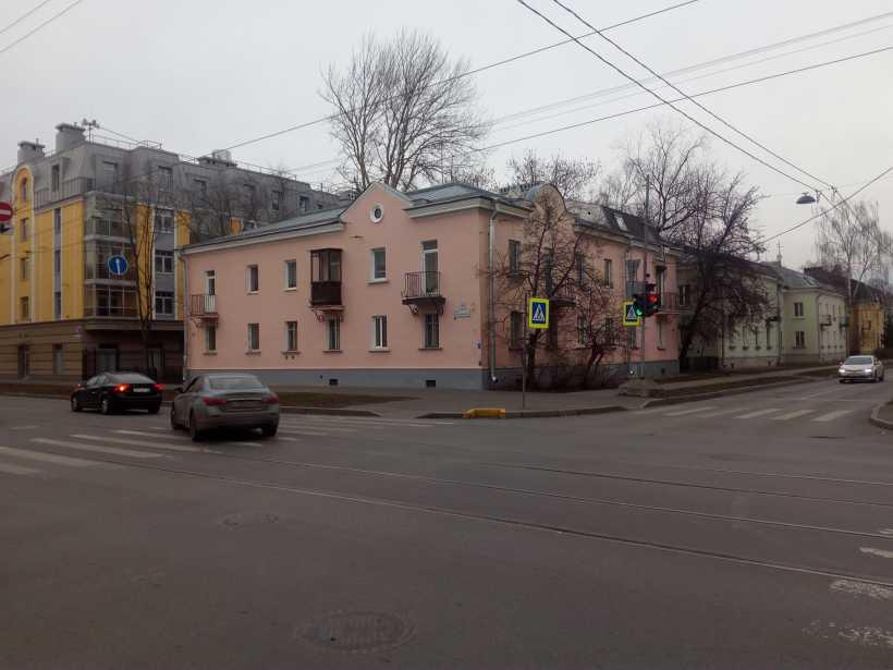 ул. Савушкина 41/8