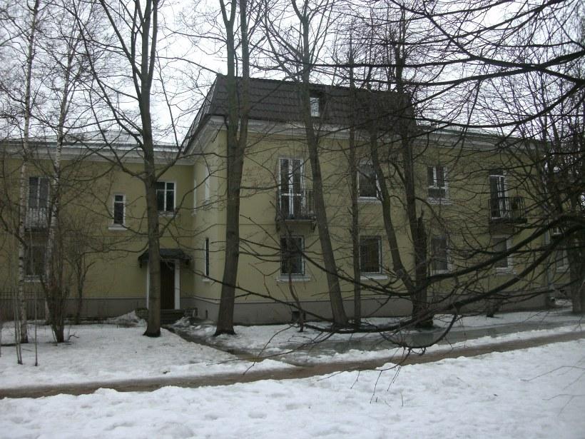 Школьная ул. 44