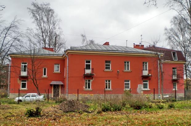 Школьная ул. 48