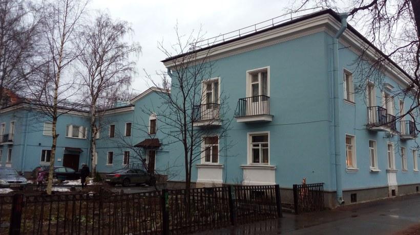 ул. Савушкина 51